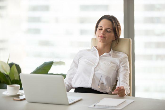 sedia ufficio ergonomica