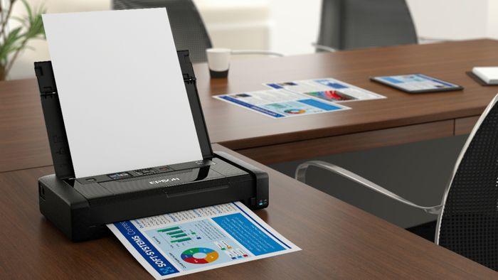 stampante portatile