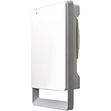 Radialight Touch Termoventilatore