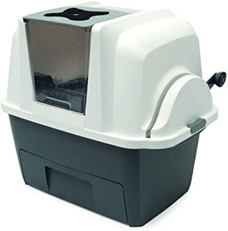 Catit Smartsift, Toilette per Gatti Autopulente